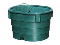 AUGE POLYETHYLENE BAC PATURAGE 400 LITRES