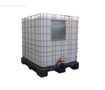 cuve 1 000 l blanche sur palette plastique ruedelacuve. Black Bedroom Furniture Sets. Home Design Ideas